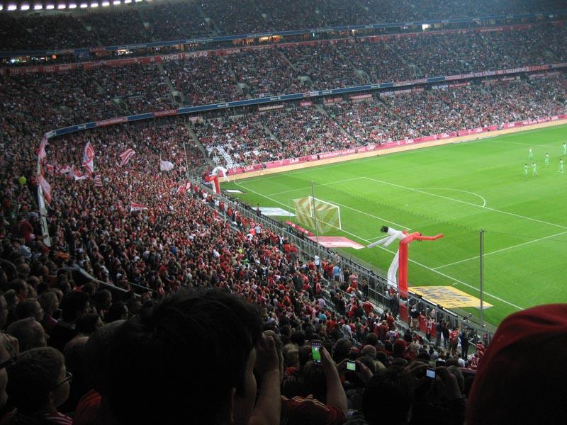 FCB-Wolfsburg (Saison 2012/2013)