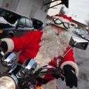 Weihnachtsfeier mit Uli Hoeneß