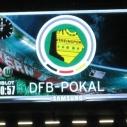 FCB-Wolfsburg (DFB-Pokal in der Saison 2012/2013)