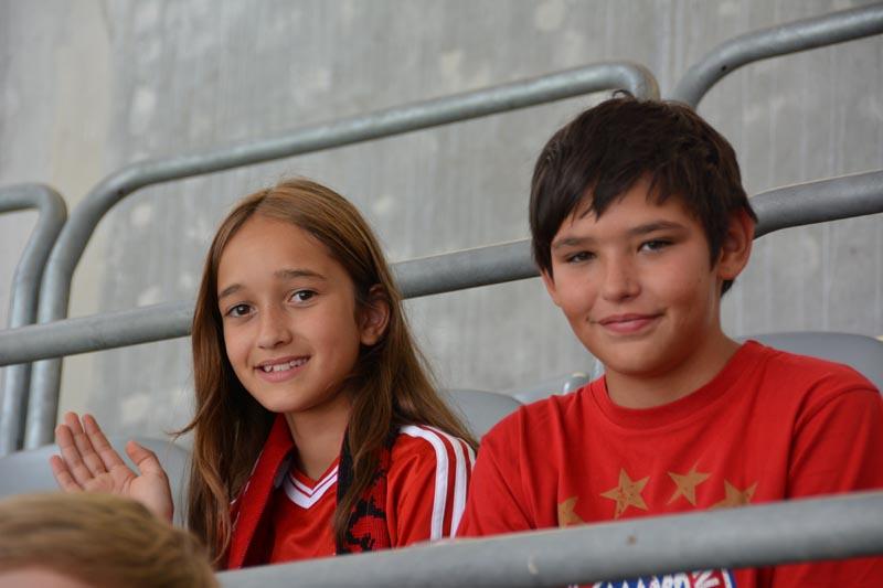 FCB-Nürnberg (Saison 2013/2014)